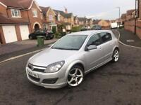 2007 VAUXHALL ASTRA SRI XPACK // cheap and reliable