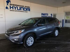 2016 Honda CR-V | Sunroof | Heated Seats | Back Up Cam