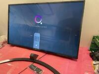 New LG 50inch smart 4k UltraHD 2020 Boxed warranty