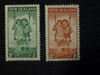 New Zealand stamps     order # 223