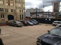 PRIVATE PARKING - A stone's throw away from Birmingham Post Office, and the Town Hall Car Park