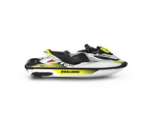 I Would Like to Buy a Used Seadoo or Waverunner