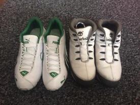 Mens shoes size 9.5