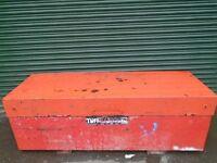 site box van voult