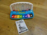 Poppin fun piano by Leapfrog.