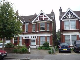 The property is located on the first top floor with a back entrance.Separate Kitchen with appliances