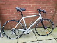 "BTWIN 51"" Road Bike"