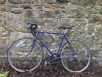 Vintage Phillips Road Bike
