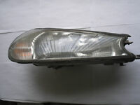 Original equipment Ford Mondeo Mk2 off side / driver side headlight