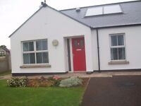 swap 3 bedroom apex bungalow portballintrae for 3 bedroom nihe house coleraine/drumadragh