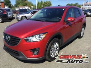 Mazda CX-5 GS 2.5 Toit Ouvrant MAGS 2016