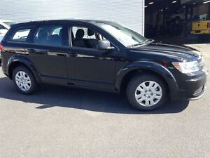 2016 Dodge Journey SE Plus + 7 Places, Bluetooth+