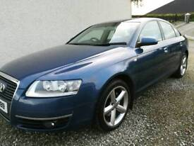 Audi a6 2008 not bora golf Leon bmw a4 etc