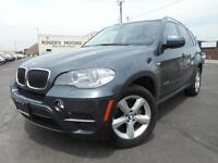 2012 BMW X5 35i - LEATHER - PANORAMIC ROOF