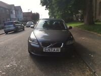 VOLVO S402.4 D5 SE Geartronic 4d ,12 MONTHS MOT WITH THIS CAR.