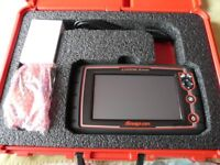 Snap On Modis Edge EEMS341 Diagnostic Scanner 17.4 Latest software