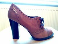 New Look Shoes - Size 5