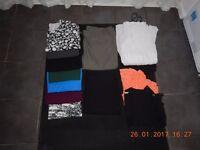 bulk lot ladies clothes size 20
