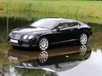 Bentley Continental 6.0 GT