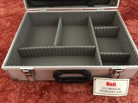 Aluminium Storage Case
