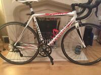 Cannondale CAAD8 Road Bike. 54cm Frame.