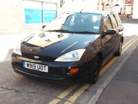 FORD FOCUS 1.8 LX TD DI...ONLY 113,000 MILES WITH A SUPERB SERVICE HISTORY..MOT OCT 2016.. £295