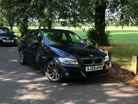 BMW 3 SERIES (318D) business edition