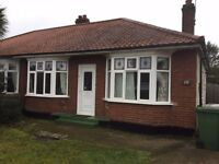 Three Bedroom Semi Detached Bungalow For Sale In Thorpe ST Andrew