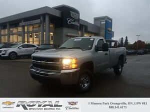 2010 Chevrolet SILVERADO 2500HD LT * Remote Keyless Entry *
