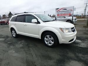 2013 Dodge Journey SE PLUS! CERTIFIED! 7 PASSENGER!