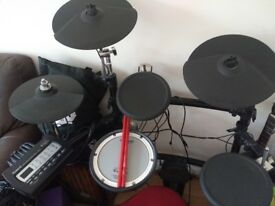 Roland TD3 Drum kit for sale