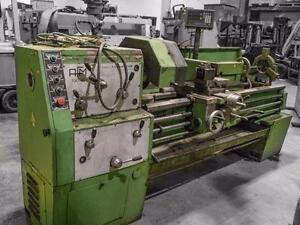 Thomas Skinner & Sons Tug 40 Engine Lathe