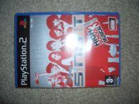 Sing It Karaoke game for Playstation 2