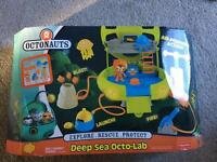 Octonauts - Deep Sea Octo-Lab