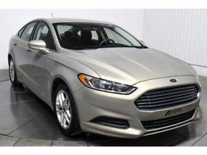 2015 Ford Fusion SE A/C MAGS GROS ECRAN