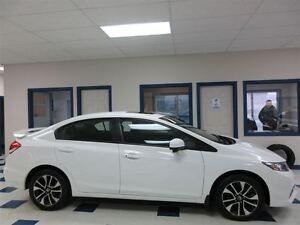 2015 Honda Civic EX HONDA LINK TOIT OUVRANT FULL ÉQUIPE 29100 KM