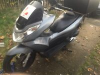Honda PCX 63 plate for sale. Very good condition for £1600