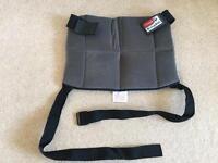 Bump belt - baby safe seat belt