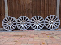Genuine Alloy wheels VAUXHALL INSIGNIA 18 inch
