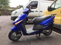 Honda lead 100 scv (2005) quick sale