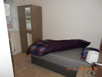 Brand new single room nr. Royton Town Centre. Inc. all bills, broadband & parking.