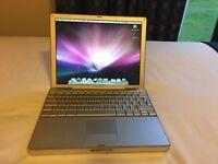 "Apple PowerBook G4 12"" 1.5GHZ - Excellent condition"