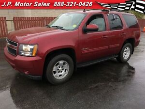 2010 Chevrolet Tahoe LT, Automatic, Leather, Heated Seats, 4x4