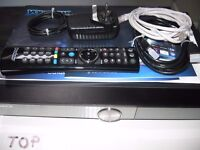 Humax Freeview Recorder DTR-T2000