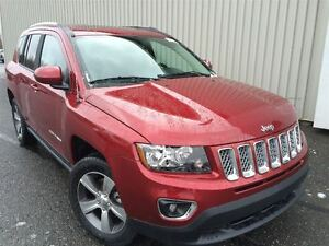 2016 Jeep Compass Sport *_*HIGH ALTITUDE*_*