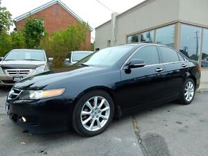 2008 Acura TSX TECH PKG   NAVIGATION   LEATHER.ROOF Kitchener / Waterloo Kitchener Area image 3