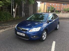 Ford Focus Style 1.6 Petrol New Shape Low Miles