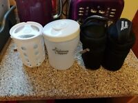 Tommy Tippee Perfect Prep Machine and Steriliser