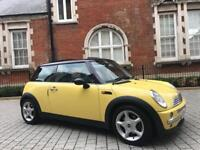 2004 Mini Cooper Hatch ** PAN ROOF** 12 MONTHS MOT** IMMACULATE