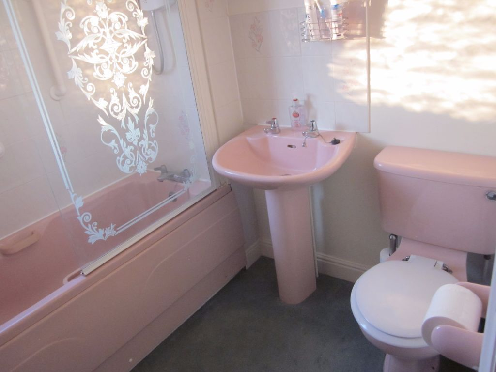 Bathroom Suites Manchester Pink Bathroom Suite In Norwich Norfolk Gumtree